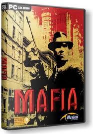 mafia 1 скачать