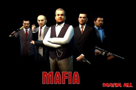 Прохождение Mafia: The City of Lost Heaven